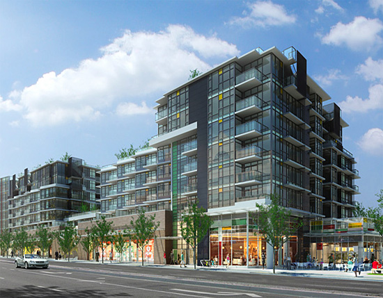 Main Image for Pinnacle Living On Broadway, 2080 West Broadway