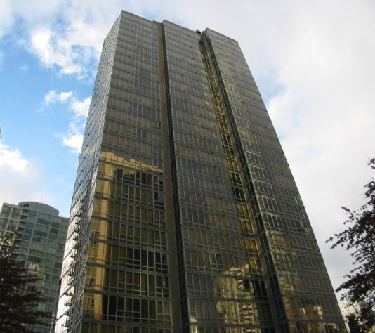 Main Image for Pacific Place Landmark II, 930 Cambie