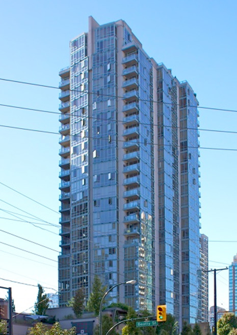 Main Image for Pacific Place Landmark I, 950 Cambie
