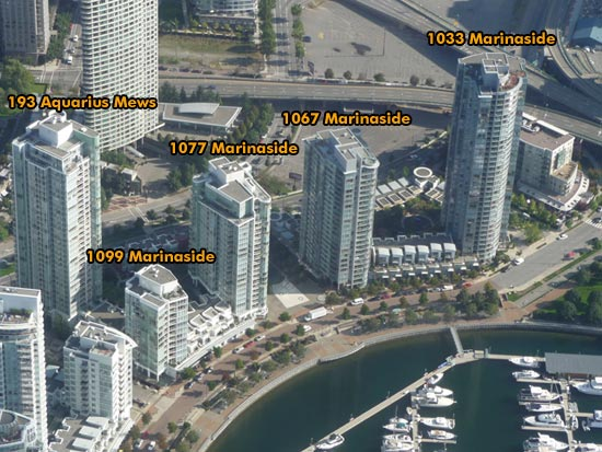 Main Image for Quaywest, 1033 Marinaside