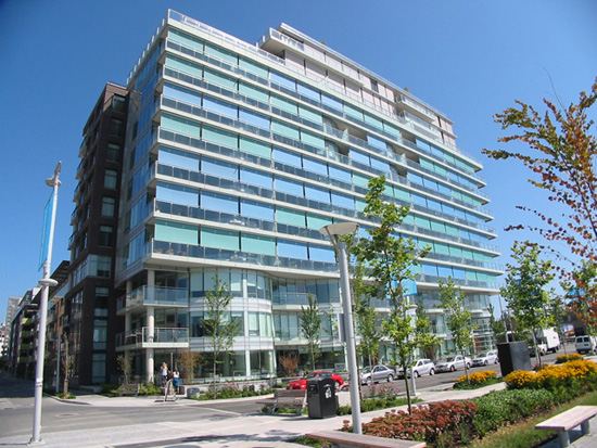Main Image for Brook - Village on False Creek, 181 West 1st Ave.