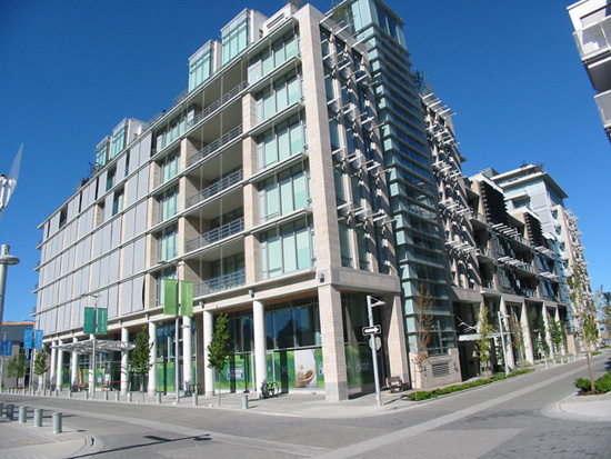 Main Image for Kayak - Village On False Creek, 77 Walter Hardwick Ave.