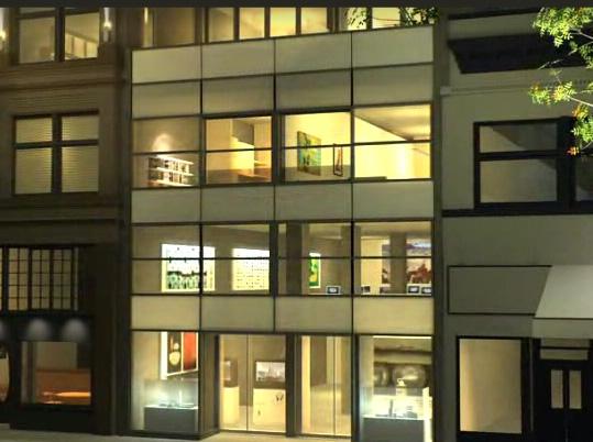 Main Image for Paris Annex, 47 West Hastings