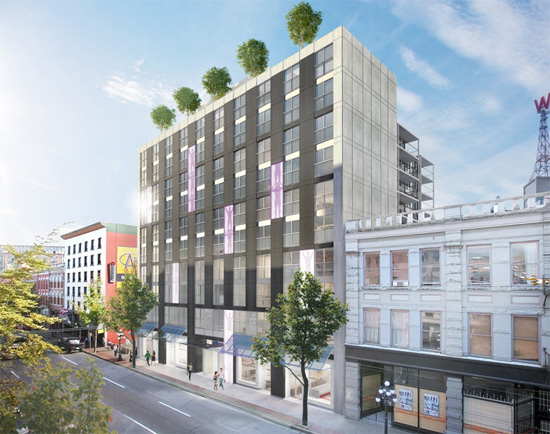Main Image for 60WCordova, 60 West Cordova