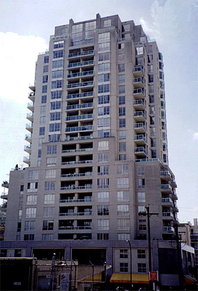 Main Image for Discovery, 1500 Howe Street