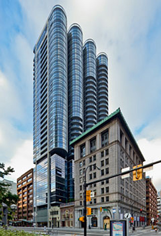 Main Image for Jameson House, 838 Hastings