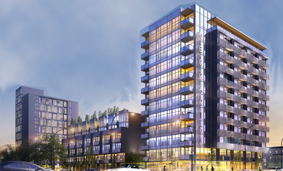 Main Image for Meccanica, 108 East 1st Avenue