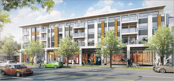 Main Image for KitsWest, 2858 West 4th Avenue