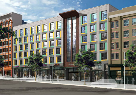 Main Image for Sequel138, 138 East Hastings