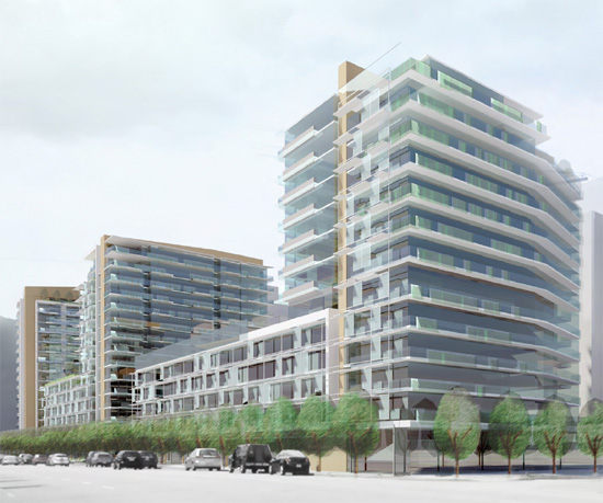 Main Image for Tower Green, 159 West 2nd Avenue