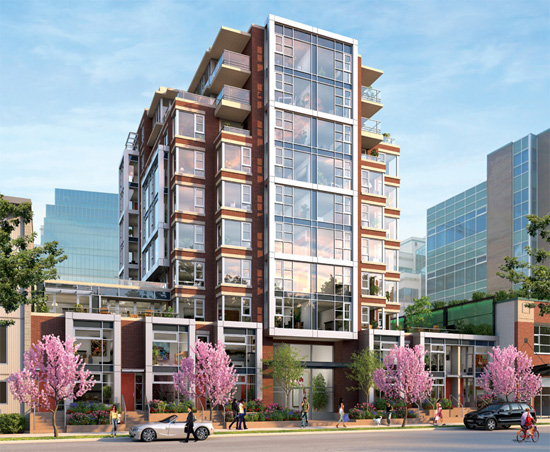Main Image for Cambie+7, 538 West 7th Avenue