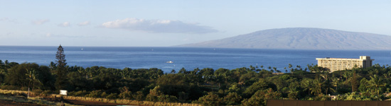 Main Image for Lanikeha, Lot 18 Ka'anapali
