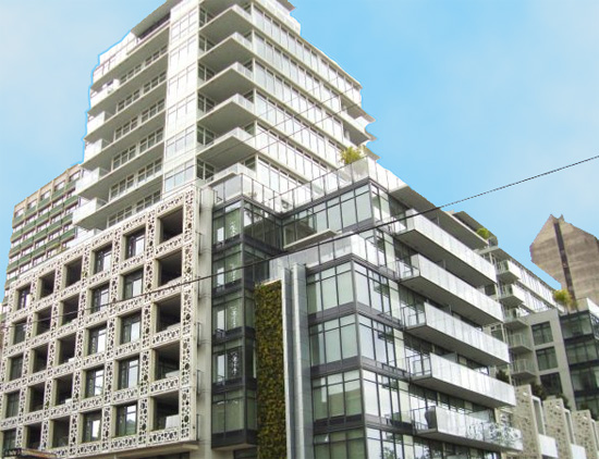 Main Image for 700WEST8TH, 2411 Heather
