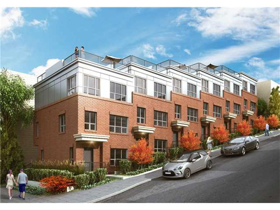 Main Image for Alder Crossing, 1190 West 6th Avenue