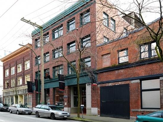 Main Image for Pilkington House, 120 Powell Street