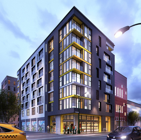 Main Image for InGastown, 150 East Cordova Street