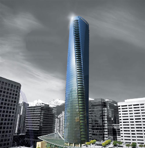 Main Image for Trump International Hotel & Tower, 1151 West Georgia