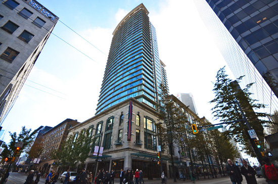 Main Image for Hudson, 610 Granville