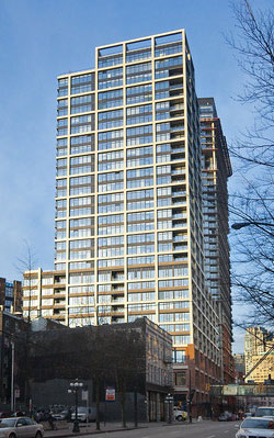 Main Image for Woodward's W-32, 108 West Cordova