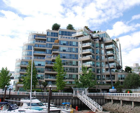 Main Image for Yacht Harbour Pointe, 1600 Hornby