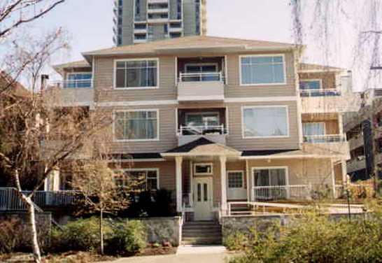 Main Image for Broughton Court, 1012 Broughton