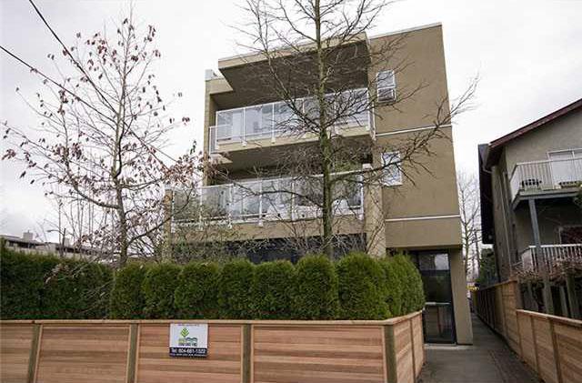 Main Image for Waterloo Flats, 2522 Waterloo St
