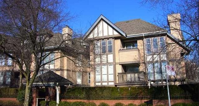 Main Image for Connaught Estates, 623 W. 14th Ave
