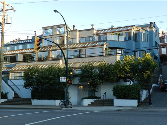 Main Image for Alder Bay Place, 1220 W. 6th Ave