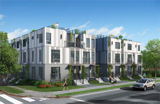 Main Image for SoMa Living, 495 East 16th Avenue