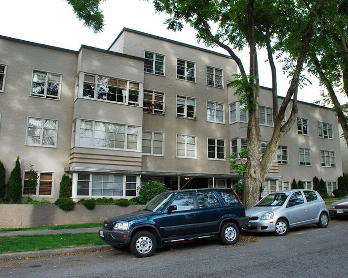 Main Image for Seacrest, 1565 Burnaby