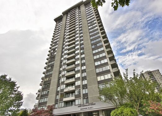 Main Image for Discovery Place I, 3980 Carrigan Ct, Burnaby