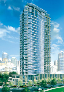 Main Image for Park West II, 583 Beach