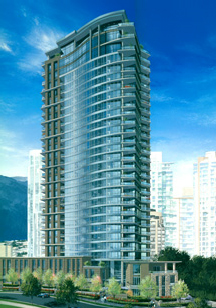 Main Image for Park West I, 455 Beach