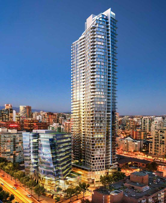 Main Image for One Burrard Place, 1290 Burrard