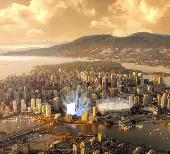 Main Image for The Arc Vancouver, 998 Expo Boulevard
