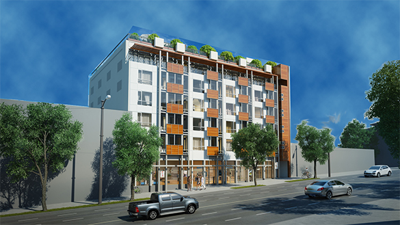 Main Image for VYA, 233 Kingsway