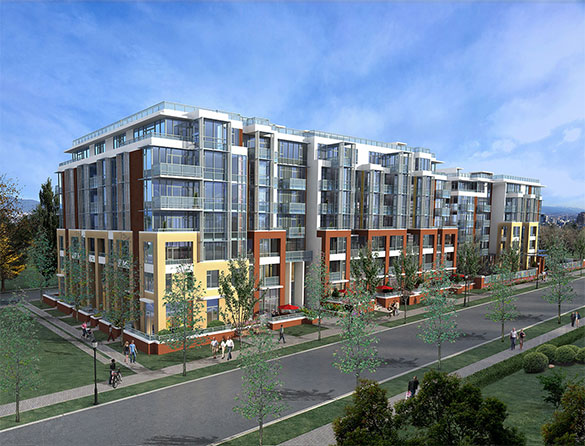 Main Image for West 10th & Maple, 2033 West 10th Avenue