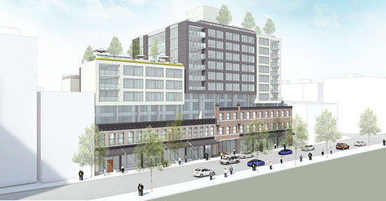 Main Image for 33 West Cordova, 33 West Cordova Street