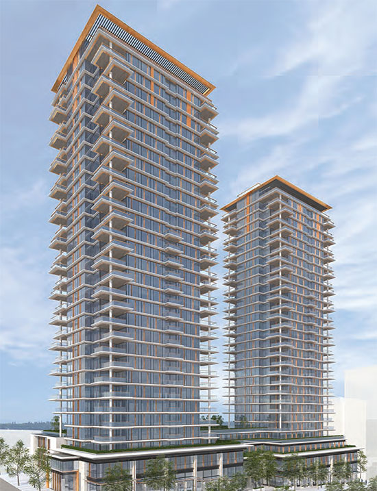 Main Image for Landmark on Robson, 1488 Robson Street