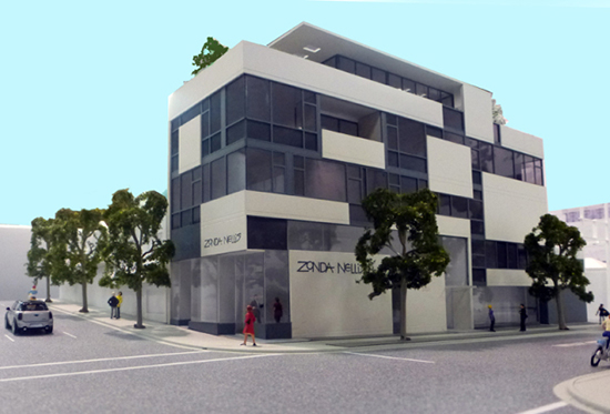 Main Image for Zonda Nellis, 1510 West 6th Avenue
