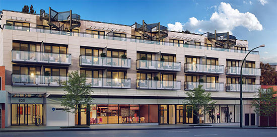 Main Image for Midtown Modern, 630 East Broadway