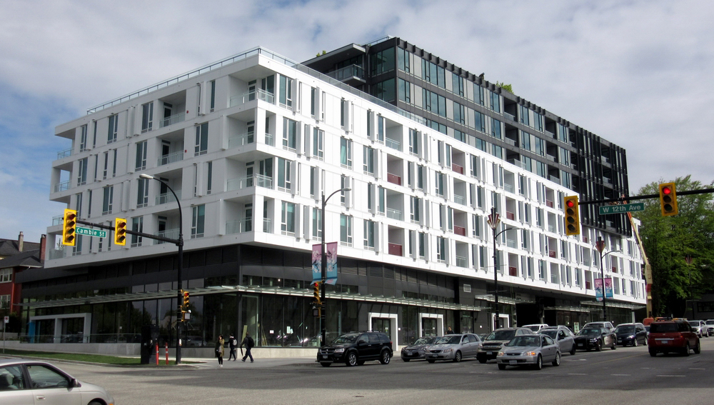 Main Image for The Spot on Cambie, 2888 Cambie Street