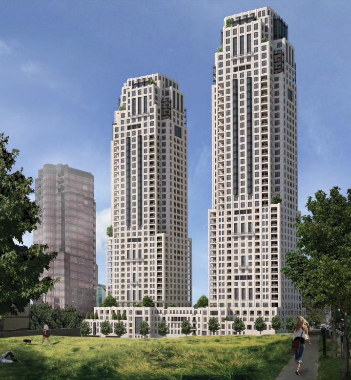 Main Image for Alberni Towers, 1444 Alberni Street