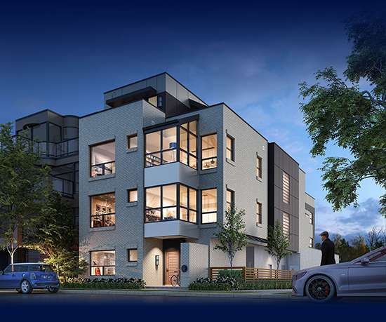 Main Image for Point+Kits, 3671 West 11th Avenue