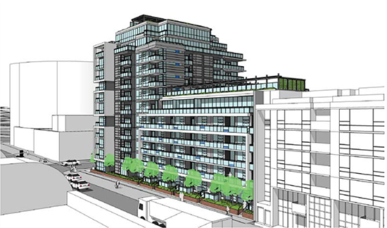 Main Image for Olympic Station, 371 West 2nd Avenue