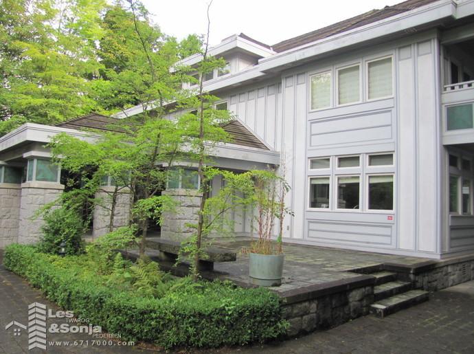 1138 MATTHEWS AVENUE, Vancouver