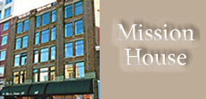 Mission House, 150 Alexander, BC
