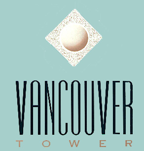 Vancouver Tower, 909 Burrard St., BC
