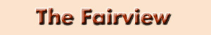 Fairview, 2288 Pine, BC