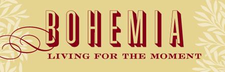 Bohemia, 648 W. 6th Ave., BC
